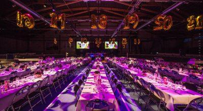 Ica firar 100 år i Telekonsult Arena